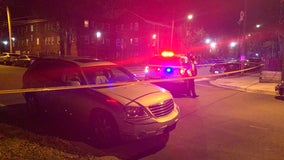 Teen dead after shooting in DC, police say