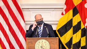Maryland governor proposes direct payments to an estimated 400K residents