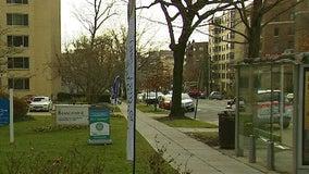 Metropolitan police respond to shooting in Northwest DC