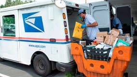USPS package delays continue despite holiday season wrapping up