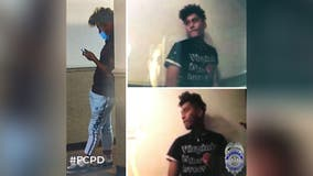 Fairfax County police looking for man suspected of using social media to lure 2 sexual assault victims