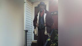 73-year-old Prince George's County man missing for over a week