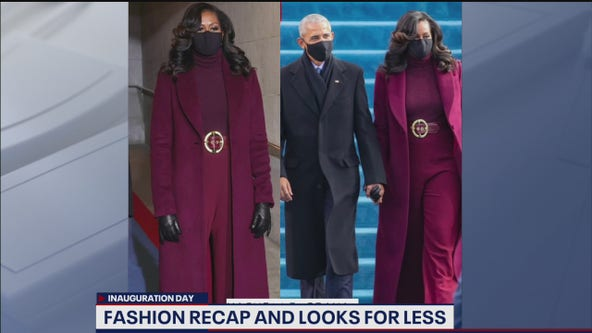 2021 inauguration fashion and how to get the looks for less