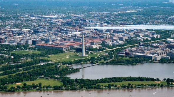'Core areas' of National Mall to close ahead of inauguration through at least January 21, says NPS