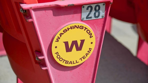 Washington Football Team asks fans for new nickname feedback, according to reports