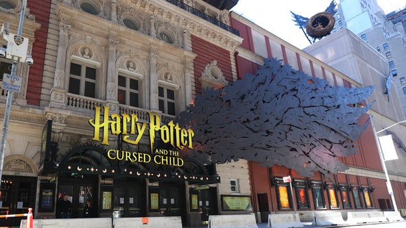 Reports: HBO Max, Warner Bros. in early talks for development of 'Harry Potter' live-action series