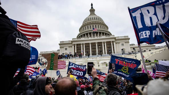 Capitol Police 'looking at' reports of members giving tours in days before riot: source