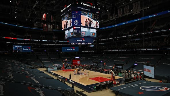 More NBA games off, including Wizards; coaches vow to improve mask-wearing