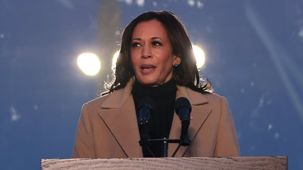 'Inspired': Howard University alumni discuss VP-elect Kamala Harris on eve of Inauguration Day 2021