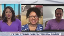 Virtual world premiere of 'Freedom Summer'