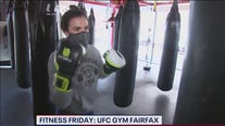 FITNESS FRIDAY: UFC Gym in Fairfax and Reston