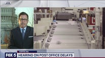 Hearing on post office delays
