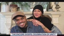 "Gospel singer Israel Houghton talks new album ""Feels Like Home"""