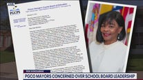 PG mayors express concern about school board leadership