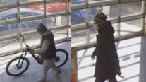 DC bicycle shop says 2 bikes worth nearly $20K stolen from store in Northwest