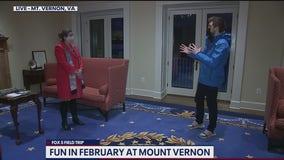 FOX 5 FIELD TRIP: Mount Vernon in Fairfax County
