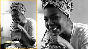 Black History Month spotlight on Maya Angelou