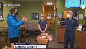 FOX 5 FIELD TRIP: Fairfax Bakery
