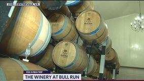 FOX 5 FIELD TRIP: The Winery at Bull Run
