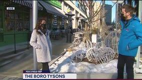 FOX 5 FIELD TRIP: The Boro in Tyson's Corner