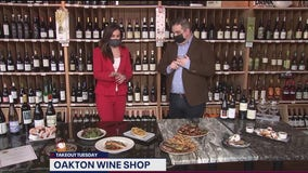 TAKEOUT TUESDAY: Oakton Wine Shop