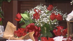 Flowers more popular than usual this Valentine's Day, experts say
