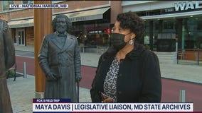 FOX 5 FIELD TRIP: Frederick Douglass tour