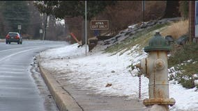 New Montgomery County bill helps pedestrians during snowstorms