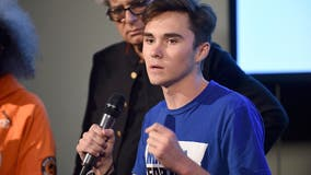 Parkland shooting survivor David Hogg launching pillow company to compete with MyPillow
