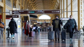 COVID-19 testing to be available next month at Reagan National, Dulles International airports