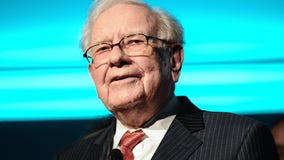 Warren Buffett admits in annual letter to making this 'big' mistake