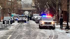 DC police investigating deadly shooting in Georgetown
