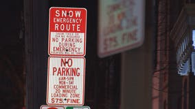 People towed during Frederick snowstorm surprised by extra COVID fee