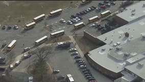 Fairfax County middle school evacuated due to carbon monoxide leak