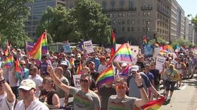 Coronavirus shuts down Capital Pride Parade for a second year in a row