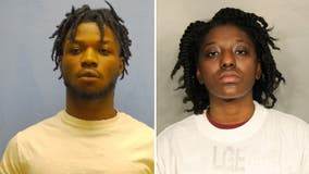 2 charged in robbery, murder of Laurel lawyer