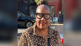 DC police concerned about missing 70-year-old woman