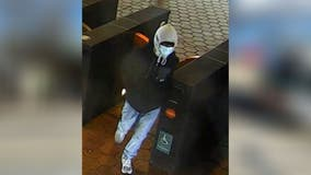 Anacostia Metro Station fatal shooting suspect surveillance images released