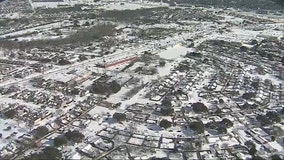 Weather experts say winter catastrophe was no surprise, lack of planning caused disaster