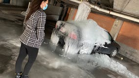 Pipe emergencies continue across North Texas as thawing begins