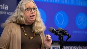 Senate confirms Rachel Levine as assistant secretary of health in historic 1st for transgender nominee