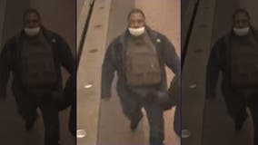 85-year-old man brutally attacked on Metro until unconscious; suspect arrested, police say