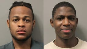 Brothers arrested for planning, filming fake stabbing 'prank' for social media