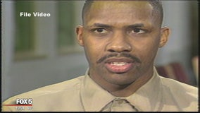 Rayful Edmond III's life sentence for cocaine-related charges in DC reduced by federal judge
