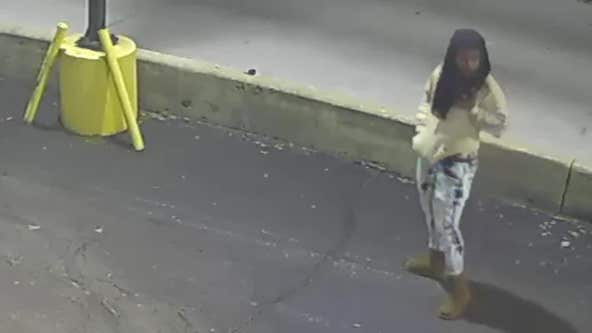 DC police searching for suspect who shot into car in Northeast McDonald's drive-thru