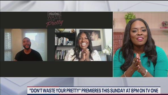 """Don't Waste Your Pretty"" stars talk new film premiering Sunday"