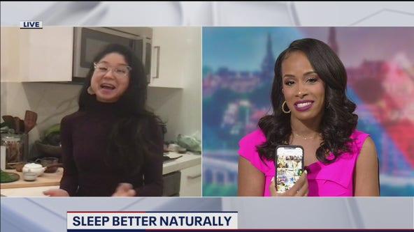 Tips to sleep better naturally