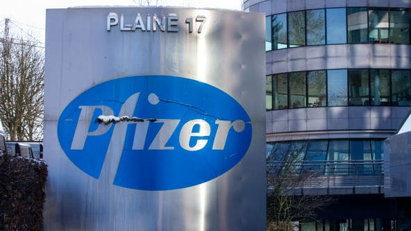 Pfizer researching effects of 3rd COVID-19 vaccine dose
