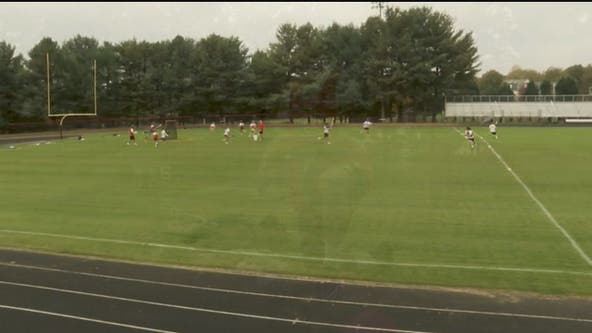 Montgomery County School prepare to begin modified fall sports season