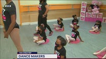 FOX 5 FIELD TRIP: Dancing and fun with Dance Makers!